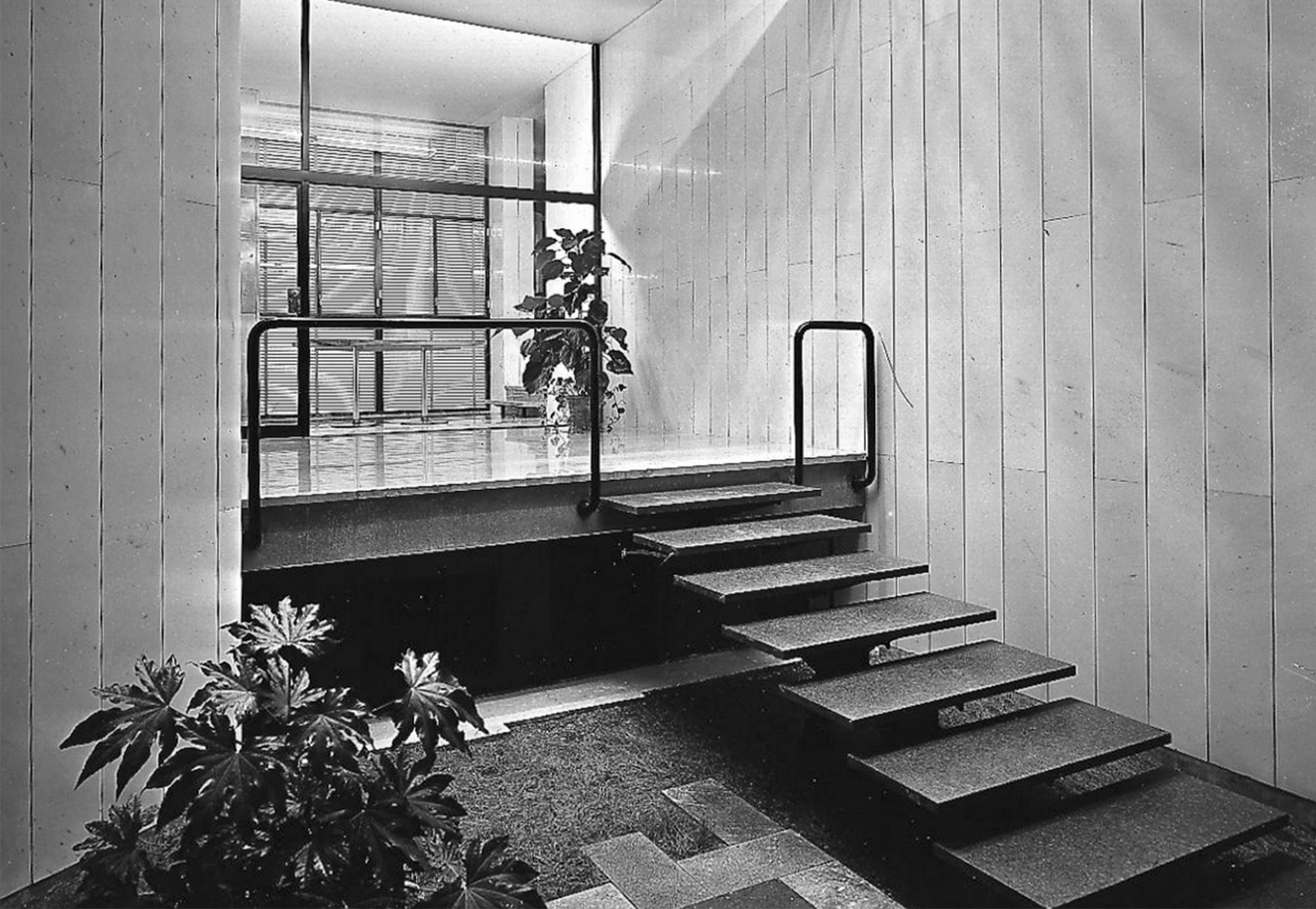 Architetture d interni bbarch for Progetti architettura interni
