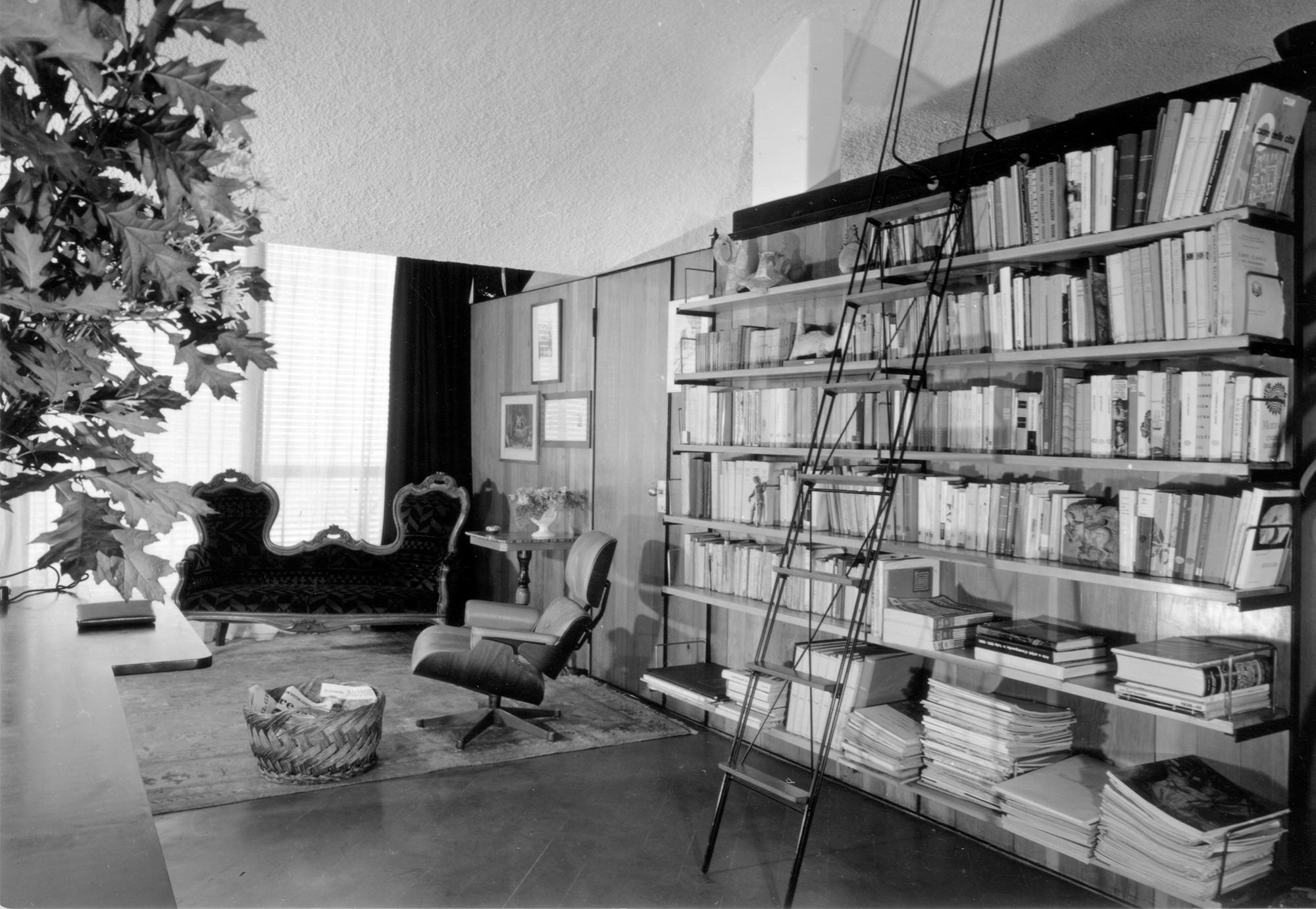 Architetture d interni bbarch for Interni architettura
