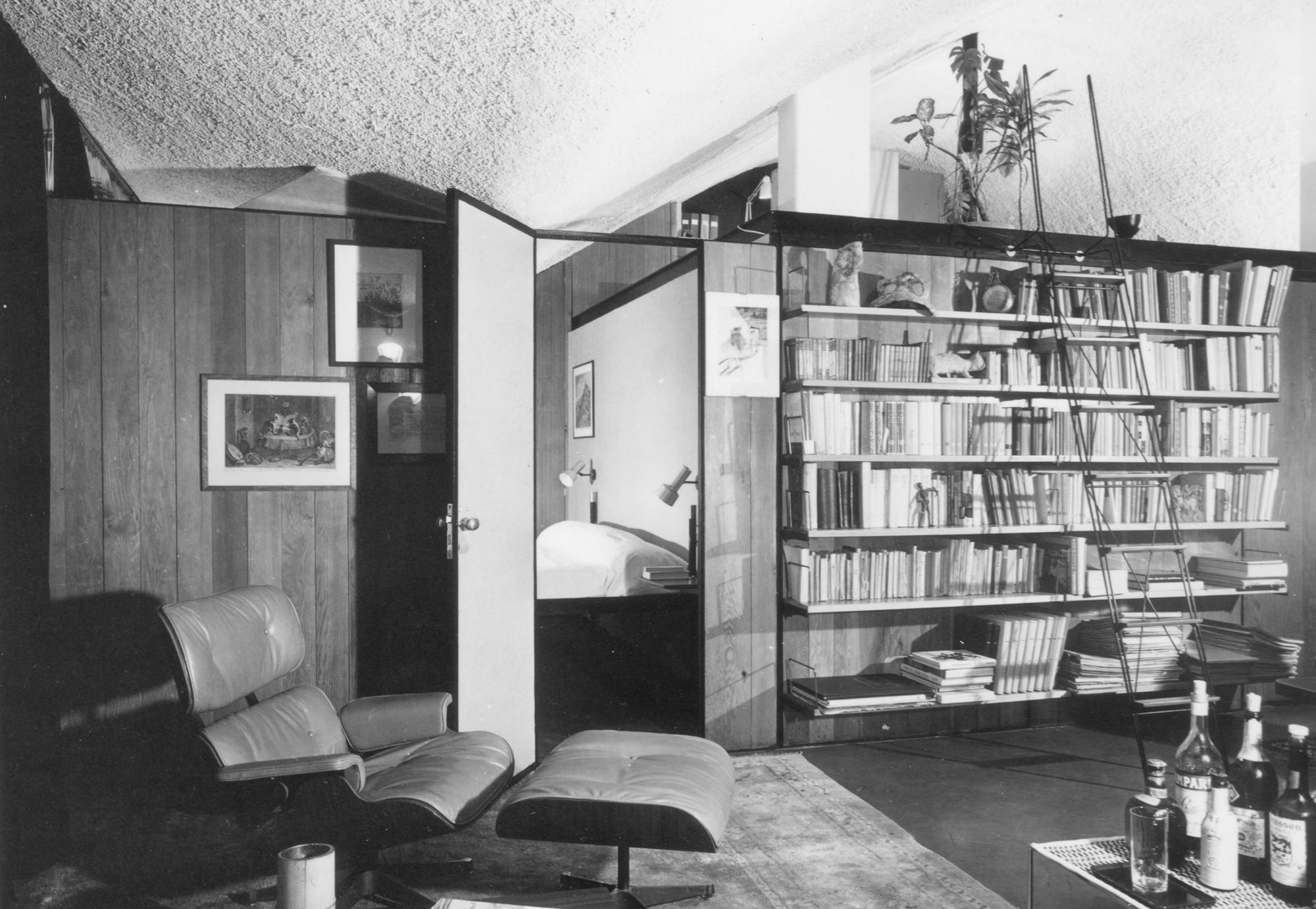 Architetture d interni bbarch for Architetture di interni casa