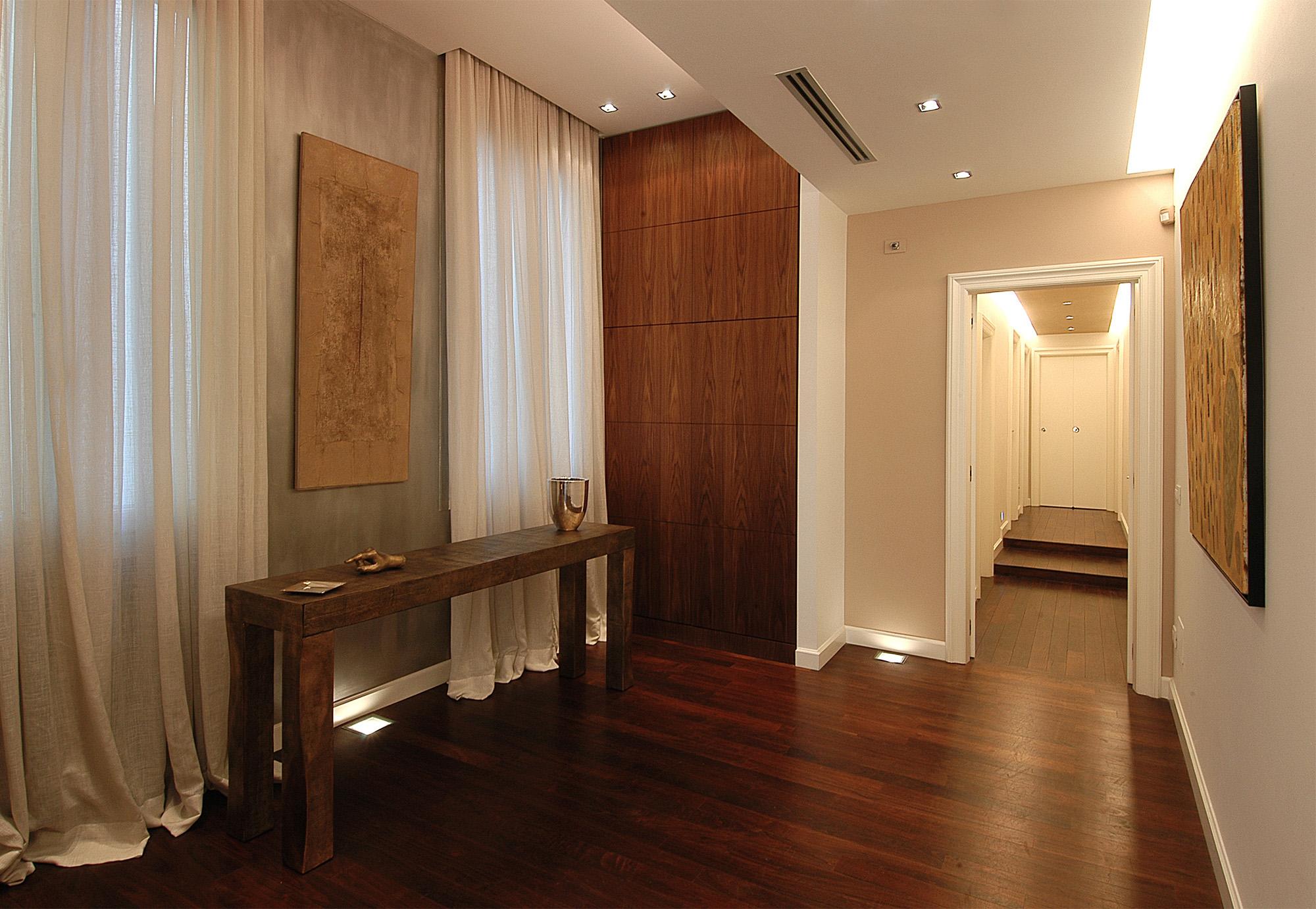 Appartamento milano bbarch for Design interni appartamenti